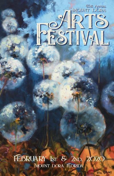 Annual Mount Dora Arts Festival