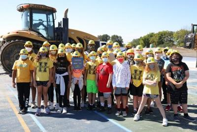 Hederson Elementary Construction