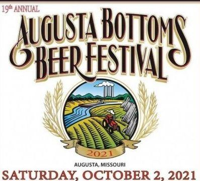 Augusta Bottoms Beer Festival