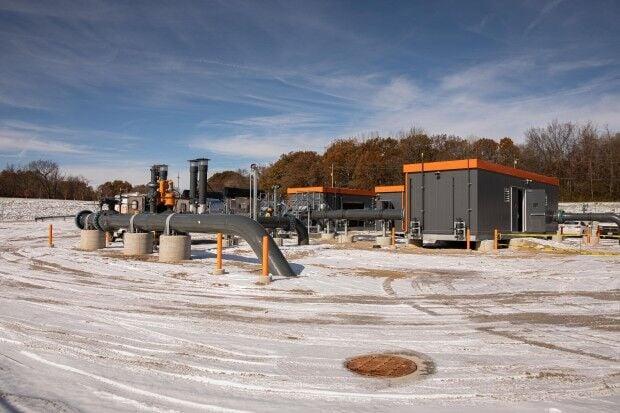 STL Pipeline (Source: Spire Missouri)