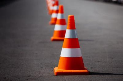 Work cones – AS_118468715