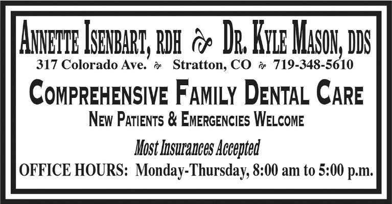 Isenbart Dental