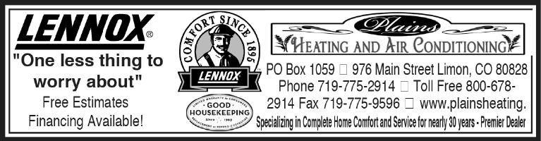 Plains Heating & Air Conditioning