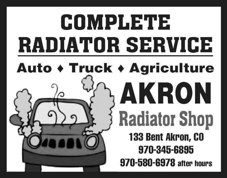 Akron Radiator