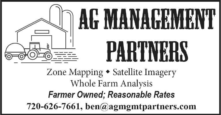 Ag Management Partners 2x2