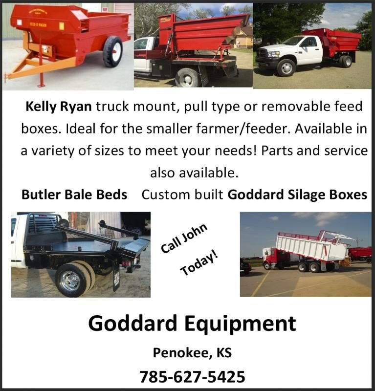 Goddard Equipment