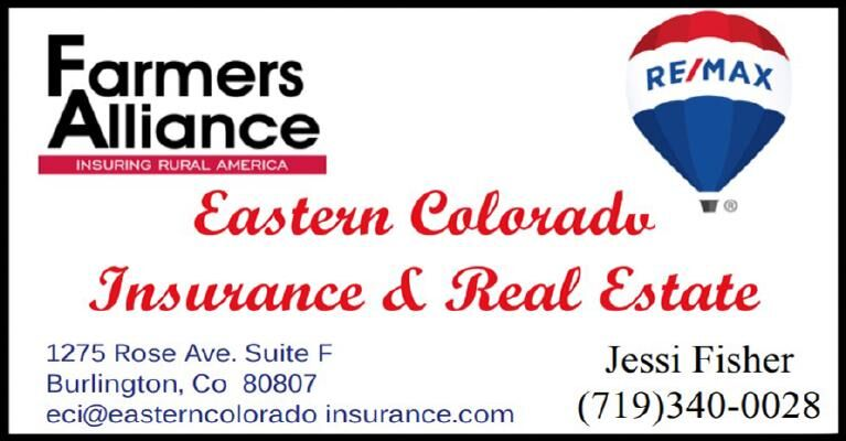 Eastern Colorado Insurance & Real Estate
