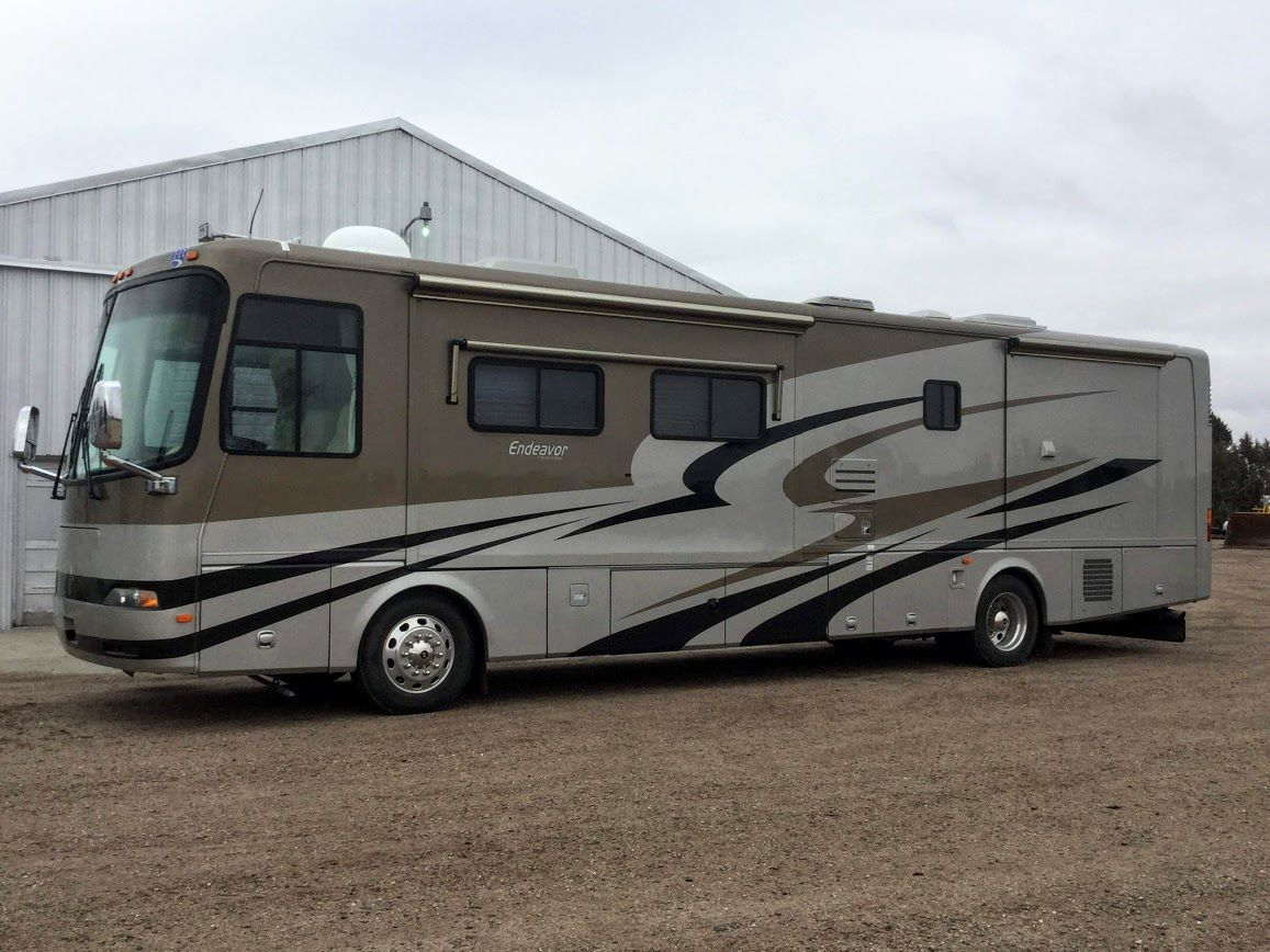 Motor Home For Sale image 1