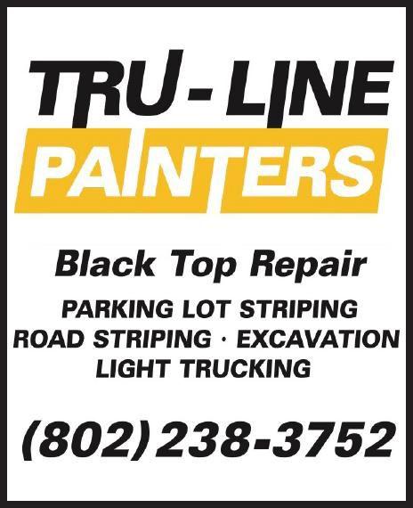 Tru-Line Painters
