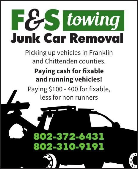 F & S Towing