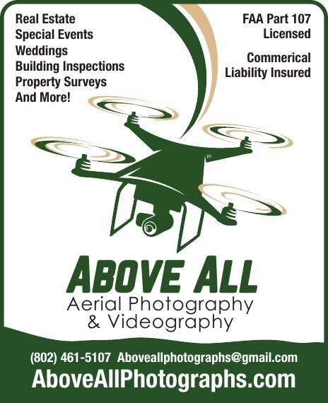 Above All Photography and Videography