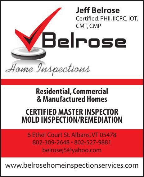Belrose Home Inspection