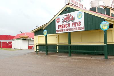 al's french frys fair food