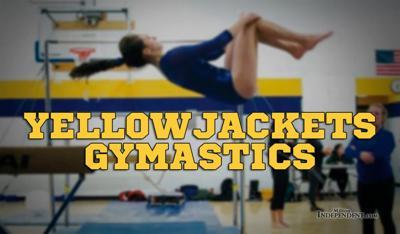 Gymnastics update