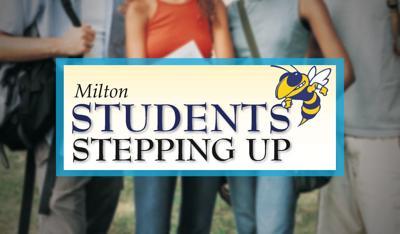 Students Stepping Up: Nov. 22, 2018