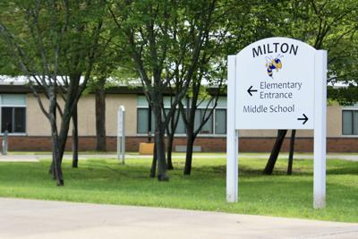 Milton Stock: Elementary/Middle School