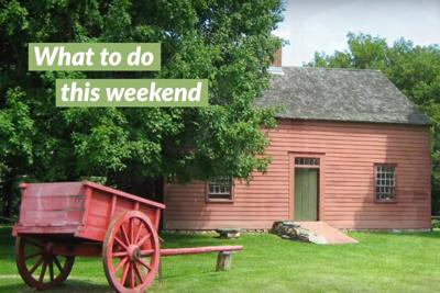 What to do this weekend, June 4-6