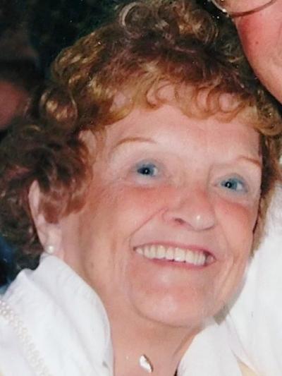 Nancy Bullis
