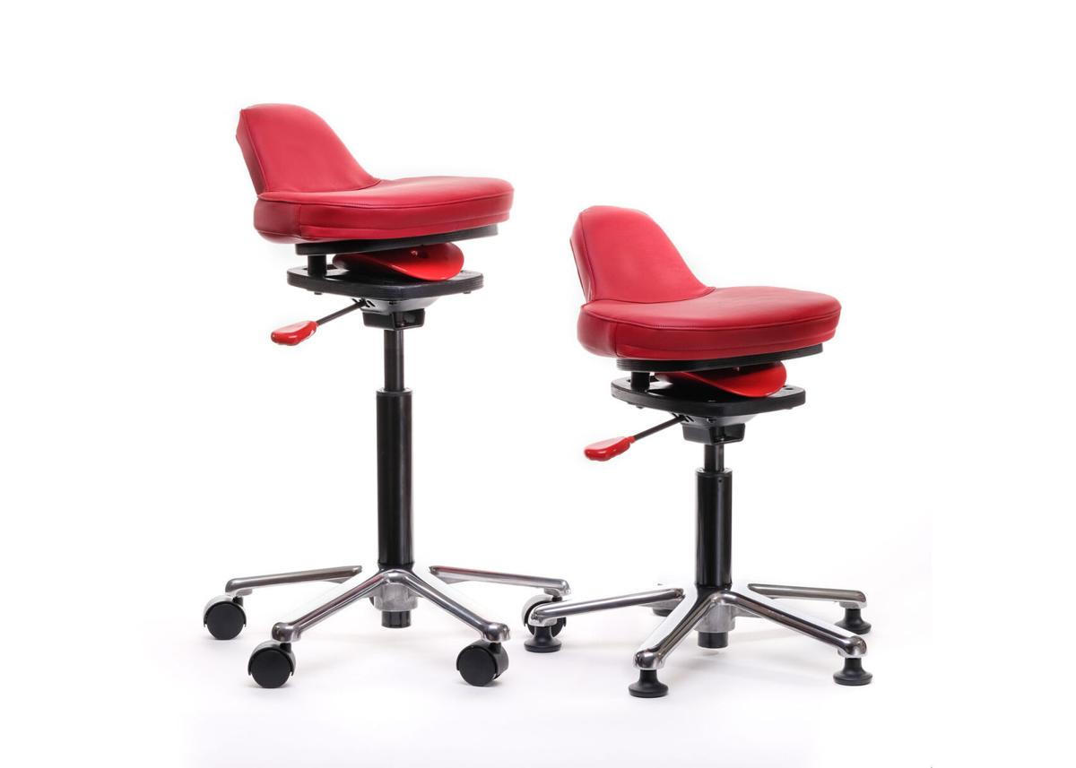 QOR360 Chairs