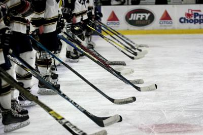 PHOTO GALLERY: EHS Girls' Hockey 2020 State Championship