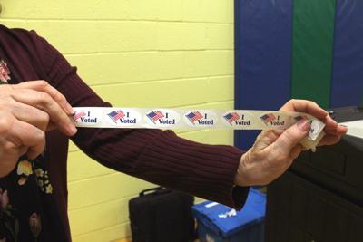 I voted sticker-img