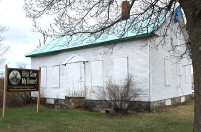 Digging in: Gen. Stannard House Committee preps for archaeological review