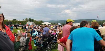 National Night Out draws record crowd