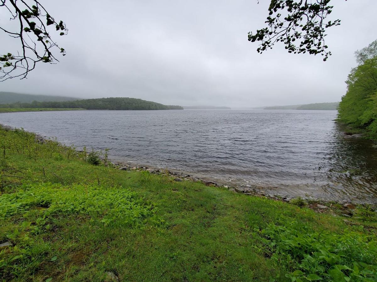 Somerset Reservoir