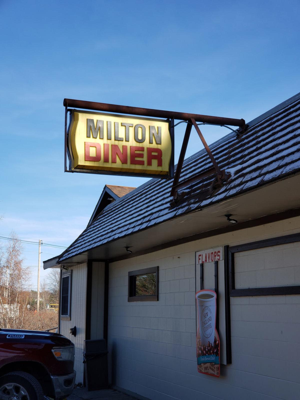 Milton Diner