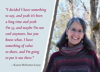 Karen McFeeters Leary