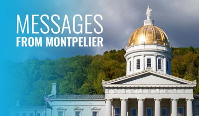 Messages from Montpelier
