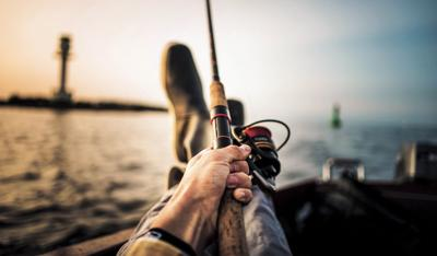 Fall fishing opportunities abound