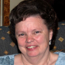 Marie Annette Moore