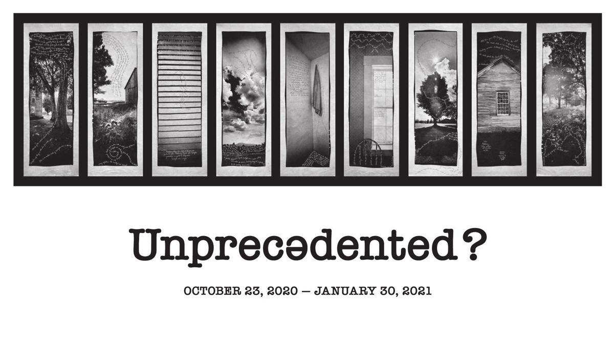 Unprecedented? BCA Exhibit