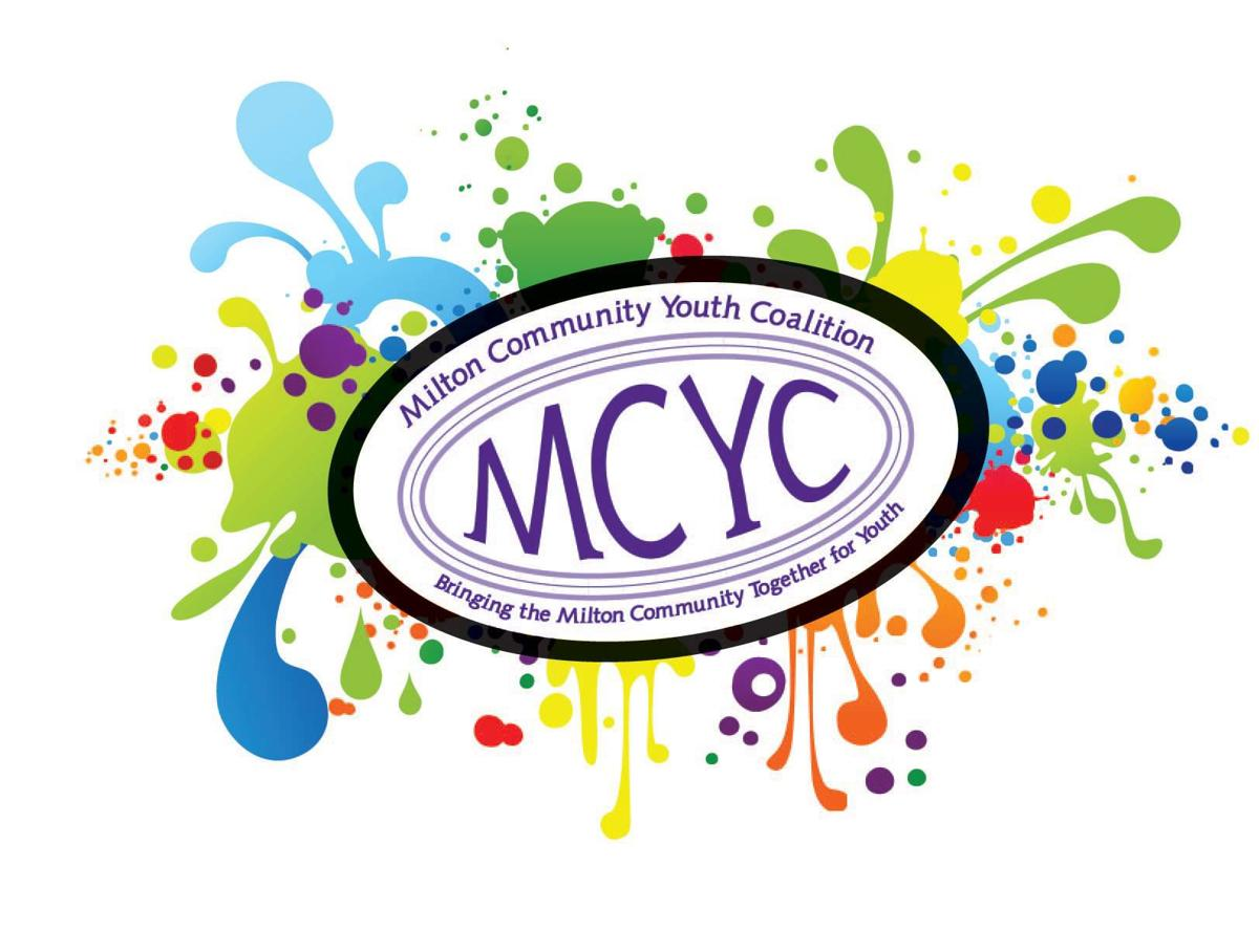 Support the Milton Community Youth Coalition!