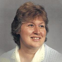 Josephine Lucy Pelletier