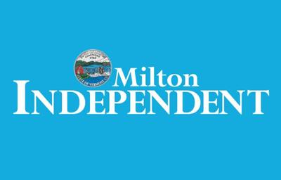 Milton Independent stock