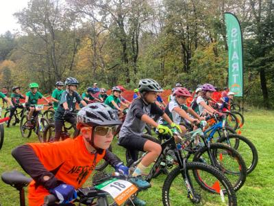 Vermont Youth Cycling