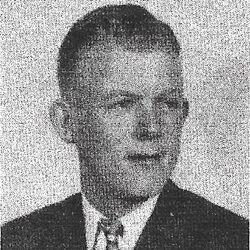 Obituary: Robert Harvey Barnes