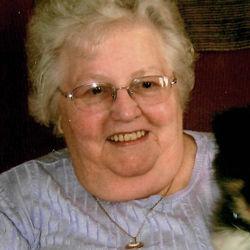 Obituary: Mary Jane Blow