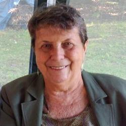 Shirley B. Mashia