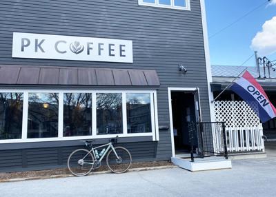 PK Coffee - Waterbury