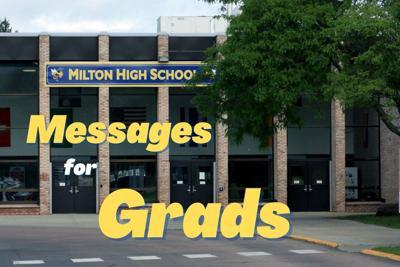 Messages for Grads 2021