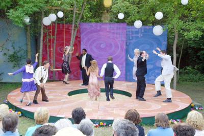 Vermont Shakespeare Festival
