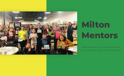 Milton Mentors