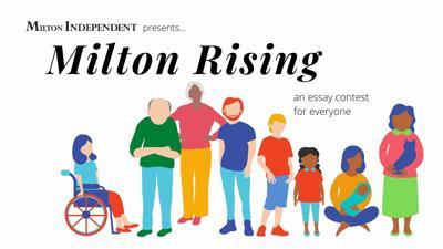 Milton Rising Essay Contest