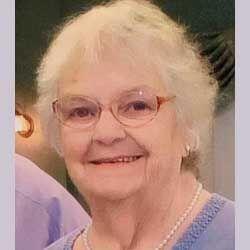 Sheila Marie Stevens
