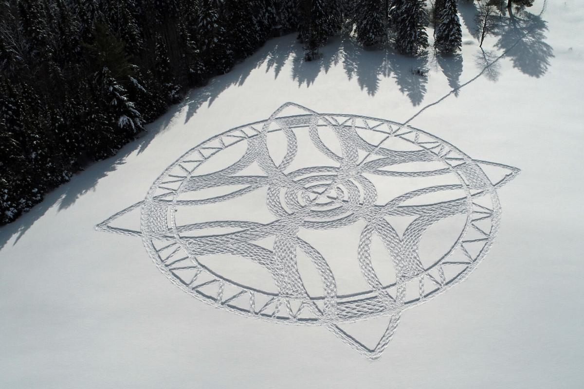 2020 art circle