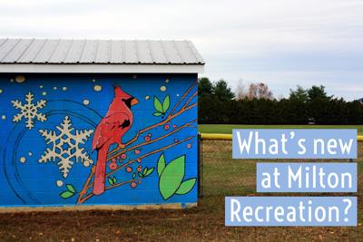 What's New at Milton Recreation - Winter