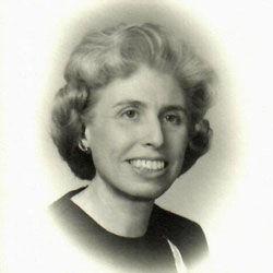 Marie A. Hall